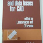 File Structures and Data Bases for CAD