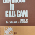 Advances in CAD/CAM
