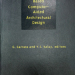 Knowledge-Based Computer-Aided Architectural Design