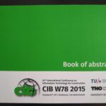 CIB W78 2015 Book of abstracts