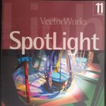 VectorWorks Spotlight version 11